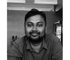 Sachin Inamadar
