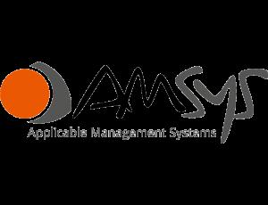 amsys logo