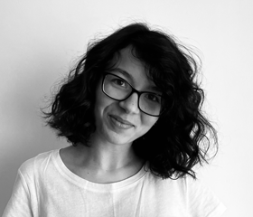 Alexandra Florica